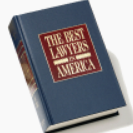 Best Lawyers Logo Book