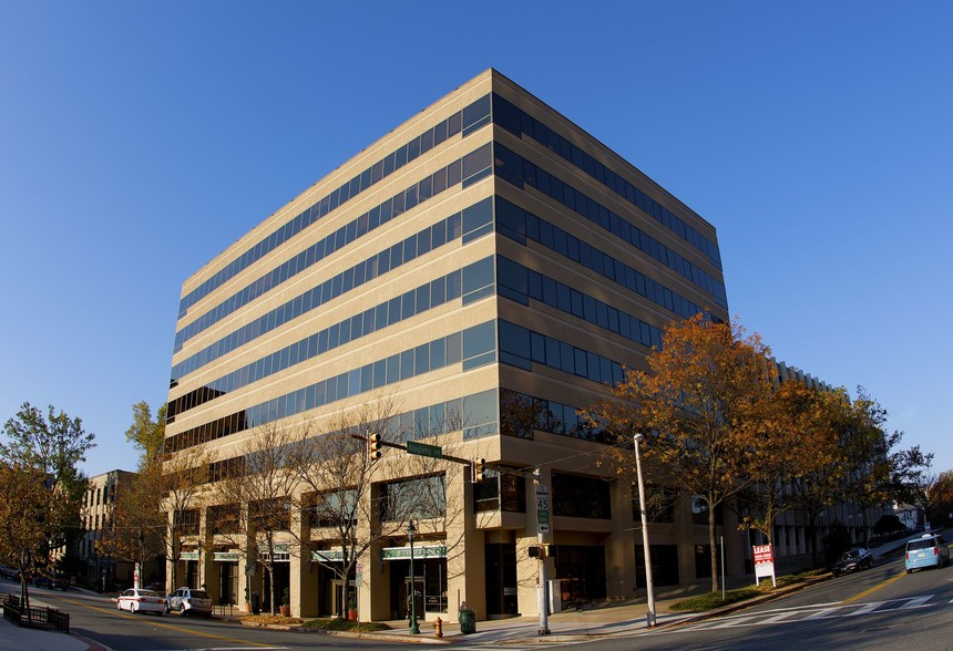 Towson office building